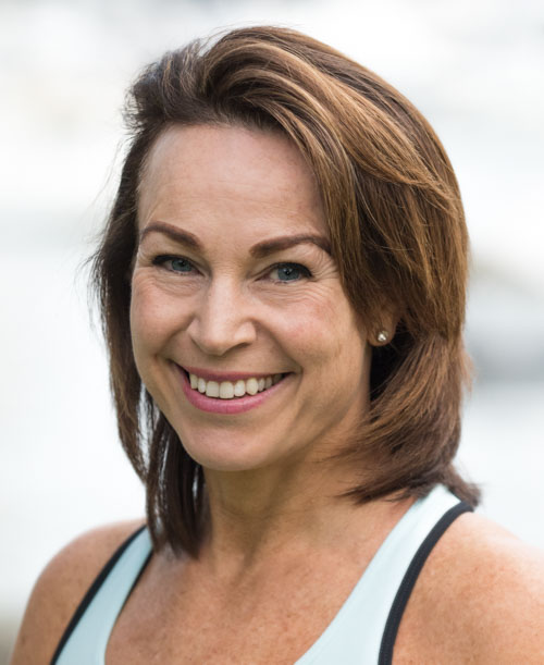 Della Stanley - Eastern Suburbs personal trainer for women
